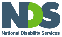 National Disability Services (NDS) logo
