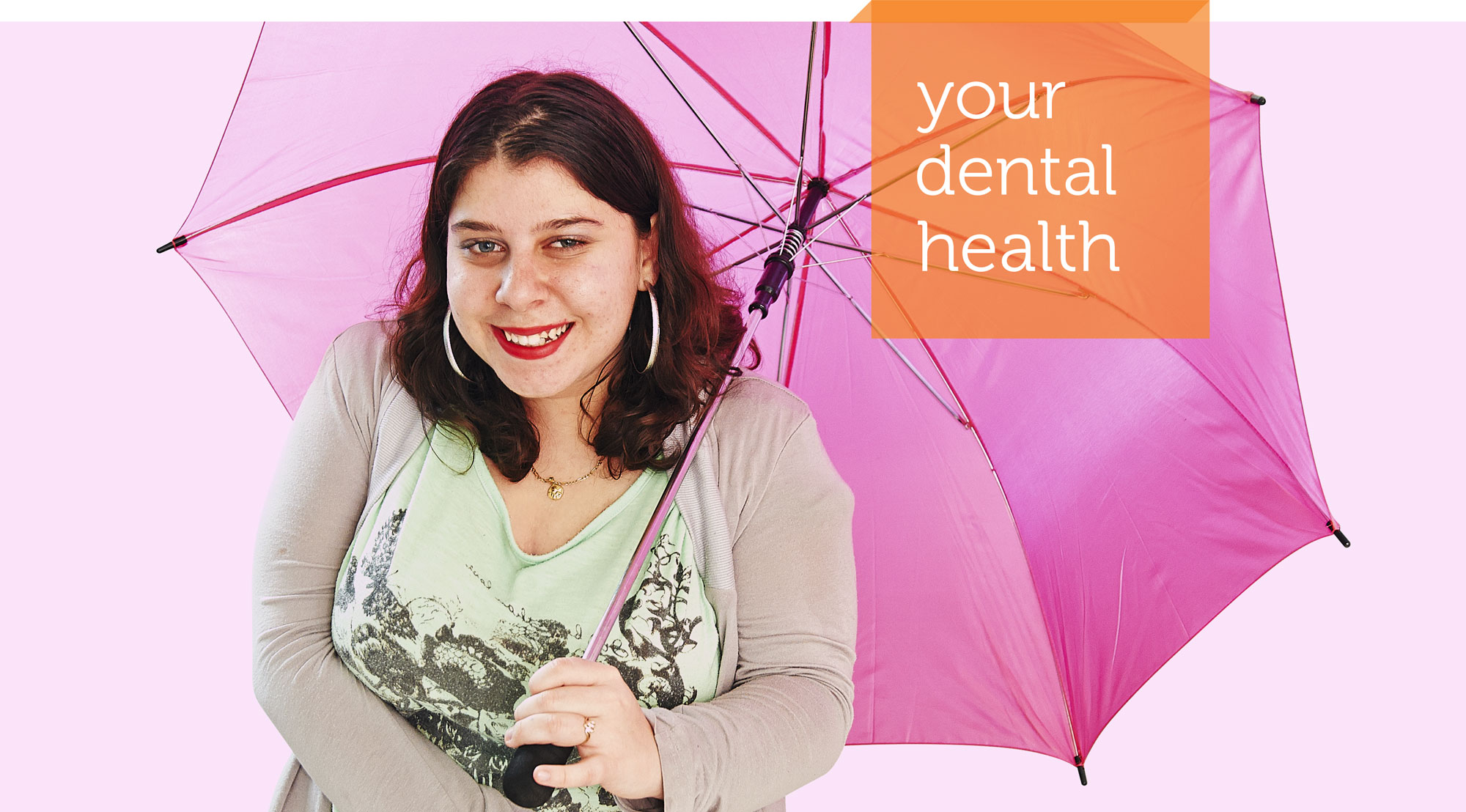 Your Dental Health banner
