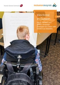 Electorial Inclusion - VEC Discussion Paper