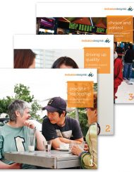 NDIS Readiness for Disability Organisations Volumes